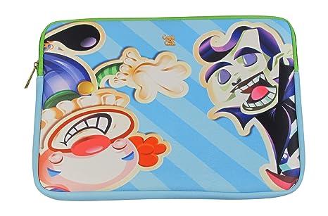 13 inch nbsp;Neoprene Laptop Case   Clown Bags   Sleeves