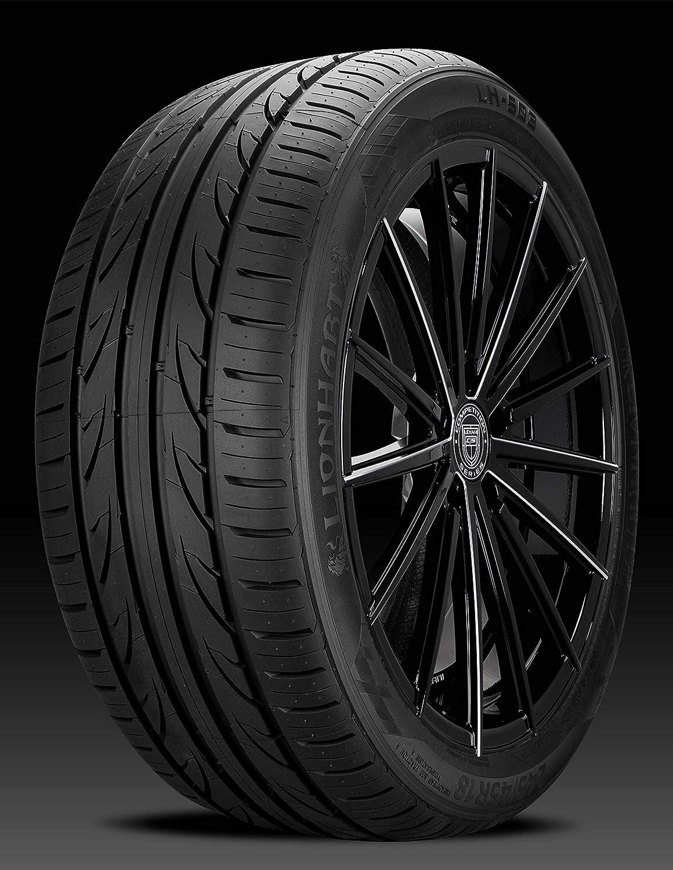 Lionhart LH-503 All_Season Radial Tire-255/55R18 109V LHST5031855010