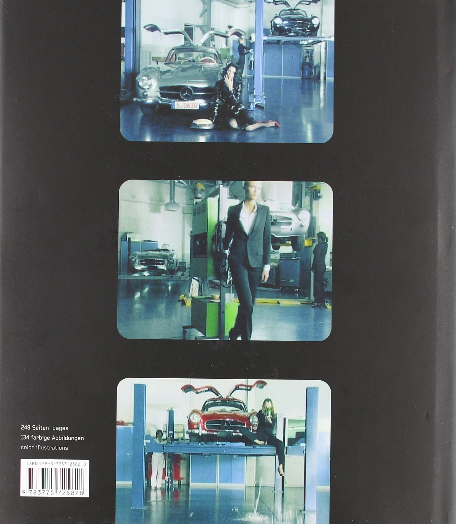 Cars: Andy Warhol, Sylvie Fleury, Robert Longo, Vincent Szarek: From ...