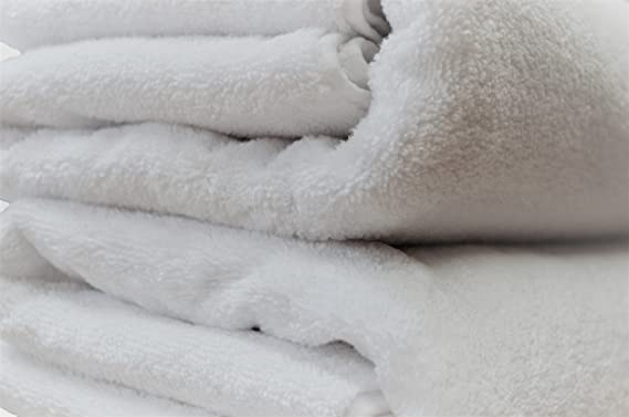 3 toallas de baño de lujo, 660 g/m2, 76x142 cm, 100% de algodón ...