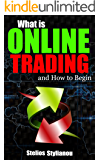 What is online trading and how to begin: Step by step guide to start trading the stockmarket
