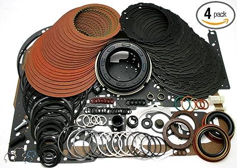 4l80 transmission rebuild kit