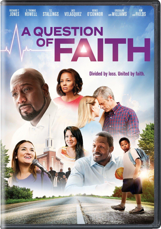 Nonton Film A Question of Faith (2017) Subtitle Indonesia