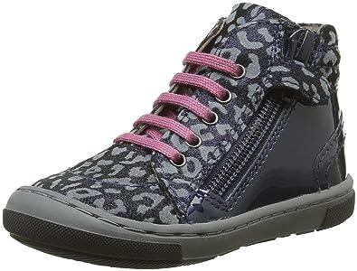 db55caec10963d Mod8 Irene 2, Chaussures Premiers Pas bébé Fille: Amazon.fr: Chaussures et  Sacs