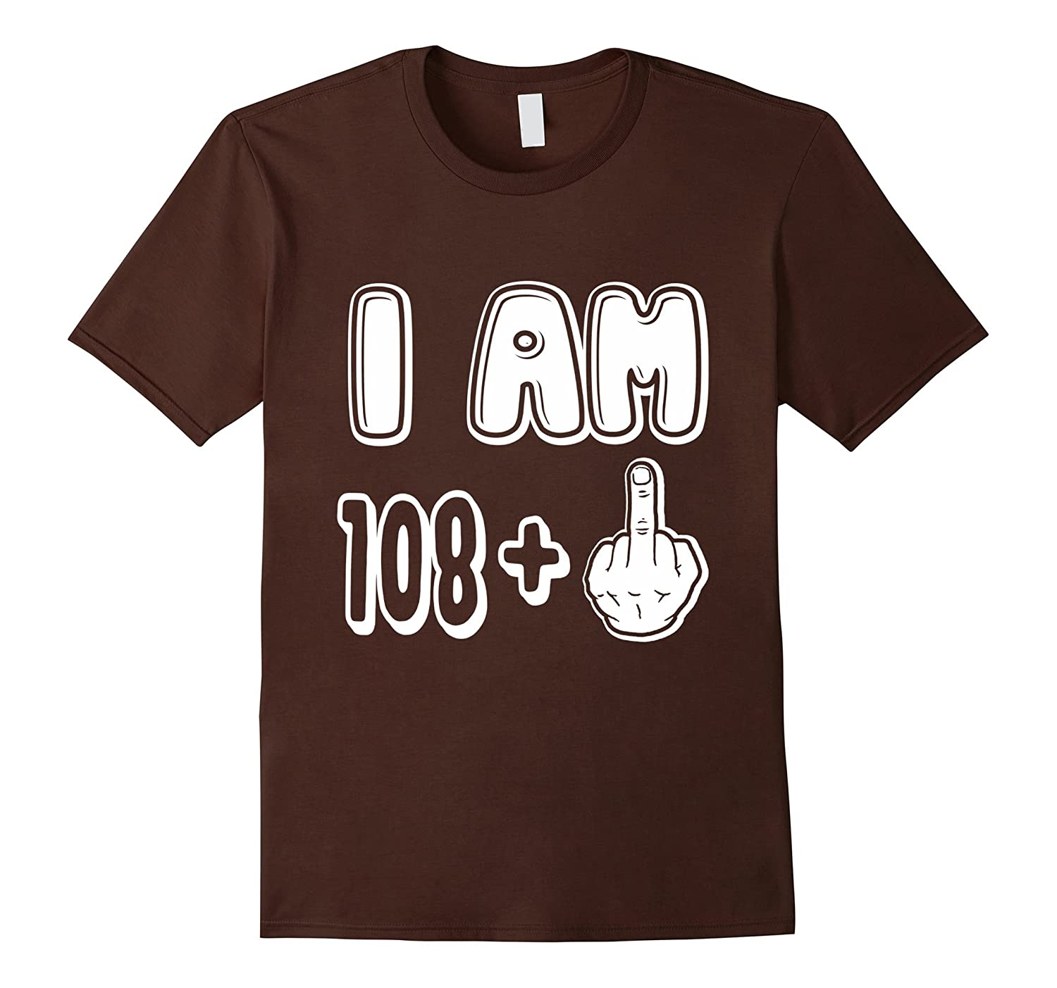109th Birthday Made in 1908 Shirt, Gift For Grandpa/Grandma-TH
