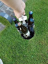 BIERSAFE: Outdoor / Garten Erdloch Bier Kühler, Beer safe