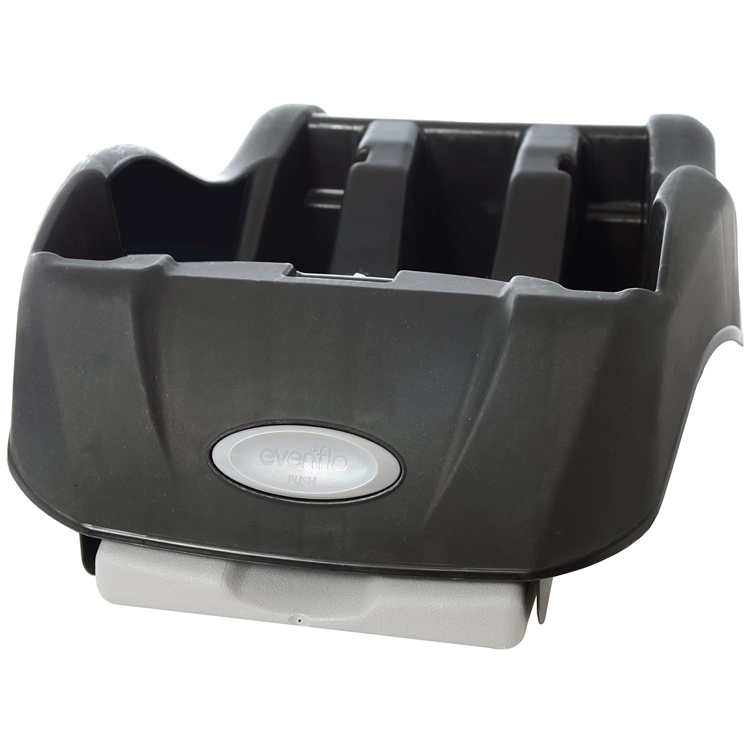 Evenflo Embrace Infant Car Seat Base, Black 32121400