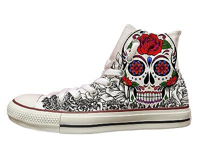scarpe converse uomo personalizzate