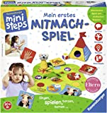 Ravensburger 04498 board game - board games (Multicolour)