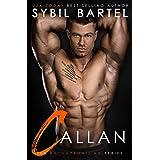 Callan (The Uncompromising Series Book 5)