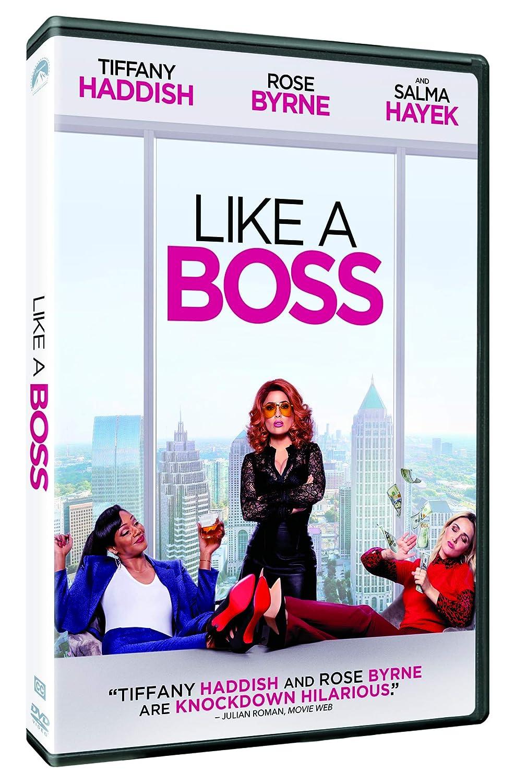 Like-a-Boss-(DVD)