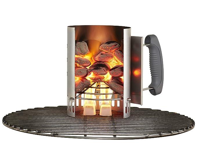 Weber 7447 - Encendedor para barbacoas o chimeneas
