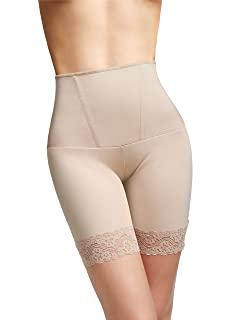 """Squeem """"Body Allure"""" Mid-Thigh Short The Best"""