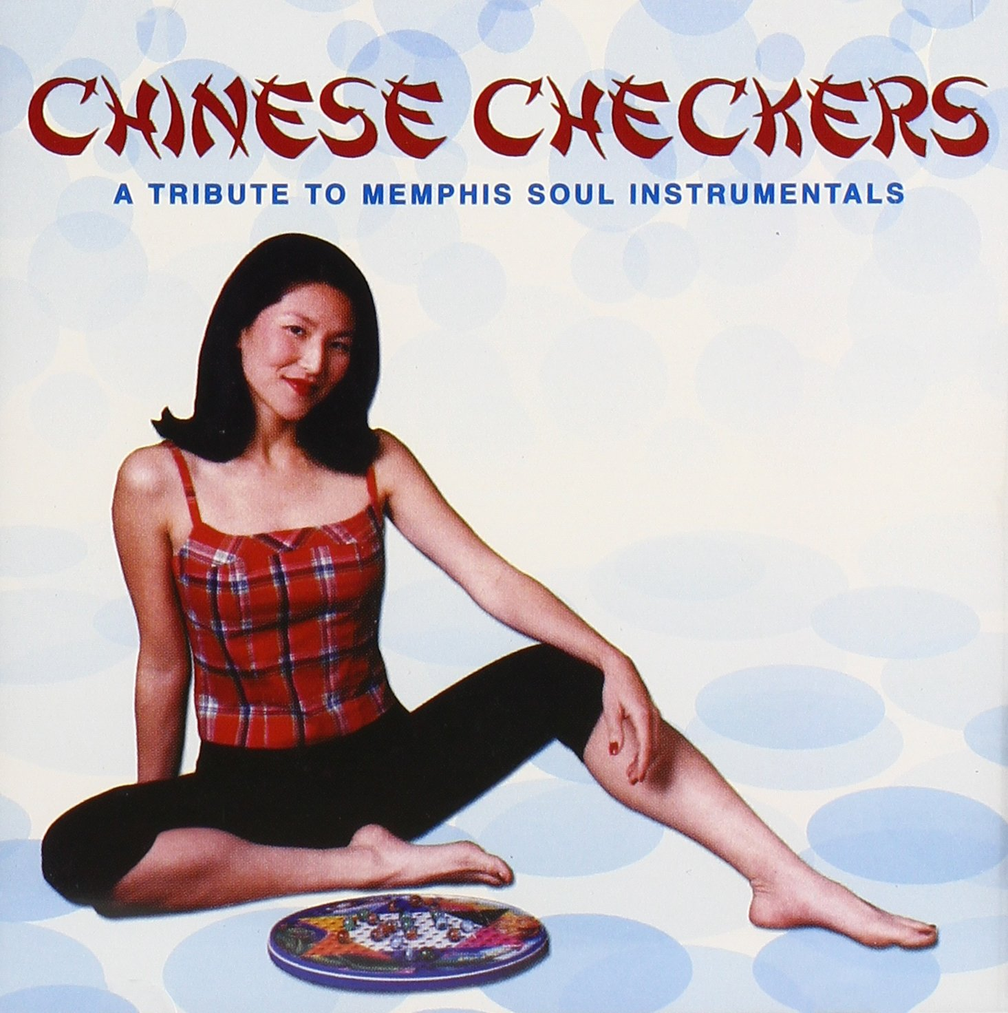 Chinese Checkers: A Tribute To Memphis Soul