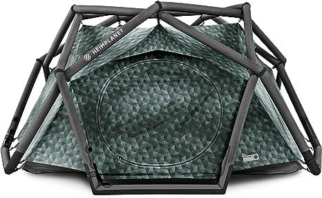 HEIMPLANET Geodesic Tent