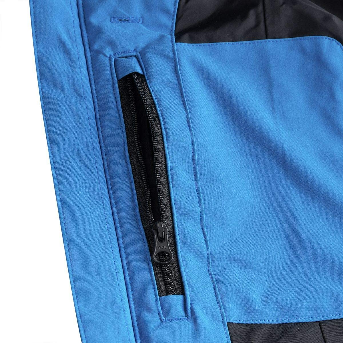 Spyder Traveler Jacket Collegiate