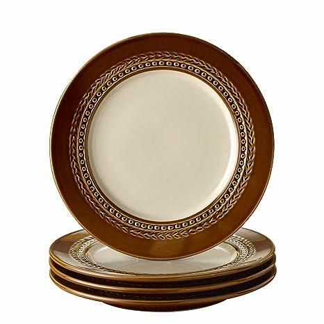 Amazon Com Paula Deen Signature Dinnerware Southern Gathering 4
