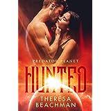 Hunted (Predator Planet Book 1)
