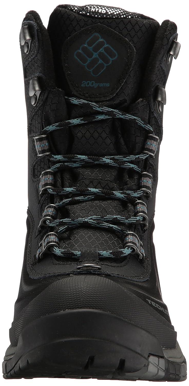 Columbia Bugaboot Plus Omni-Heat Michelin, Botas de Nieve para Mujer: Amazon.es: Zapatos y complementos