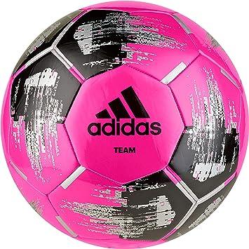 adidas Team Glider Balón Fútbol Hombre: Amazon.es: Deportes y aire ...