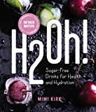 H2Oh!: Infused Waters for Health and Hydration