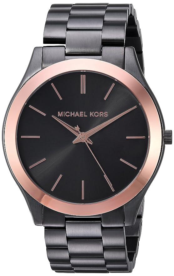 7 estilos de reloj Michael Kors para hombres | La Opinión
