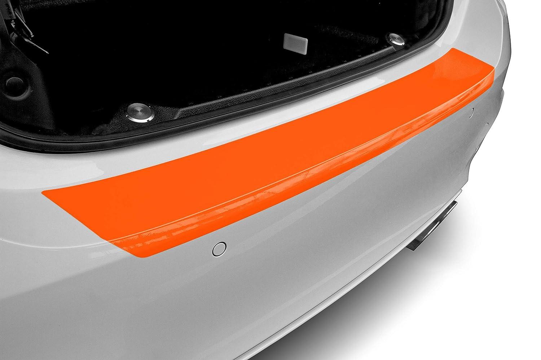 VI Luxshield Film de Protection pour Seuil de Chargement avec Racloir Professionnel S/érie 5 Gran Turismo 6 F07 I 2009-2017 Peinture Pare-Chocs Carbonique Autocollant GT