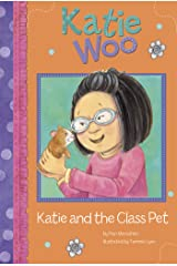 Katie and the Class Pet (Katie Woo) Kindle Edition