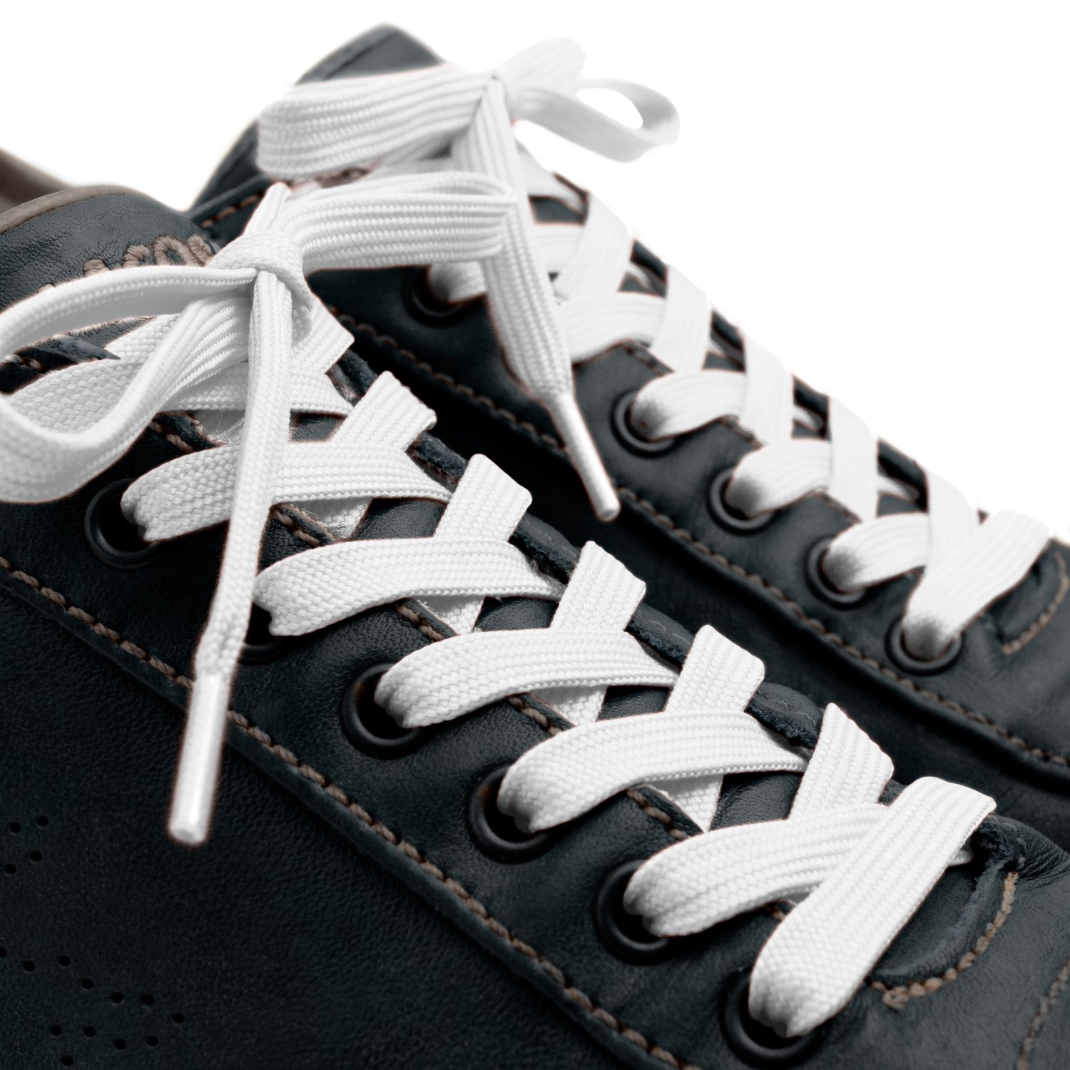 1 Pair Miscly Flat Shoelaces For All types of Shoes /& Sneakers