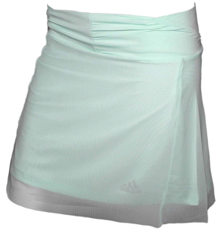 adidas Damen Badminton Rock A99121 Belle Skort W