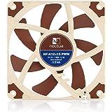 Noctua NF-A12x15 PWM, 4-Pin Premium Quiet Slim Fan (120mm, Brown)