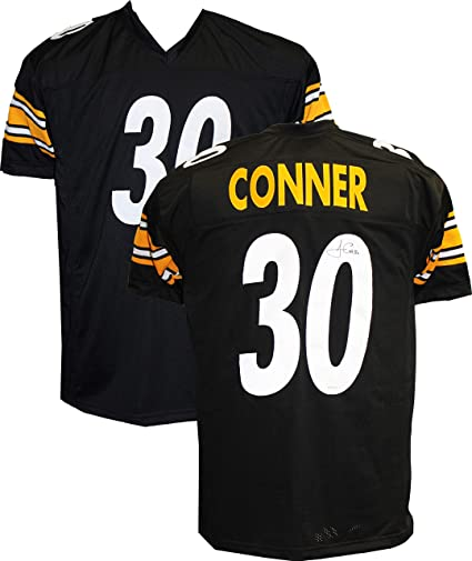 separation shoes 72baf 8d4c4 Amazon.com: Authentic James Conner Autographed Signed Jersey ...