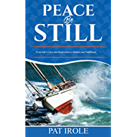 PEACE BE STILL: From Life's Crises and Desperation to Solution and Fulfillment (English Edition)