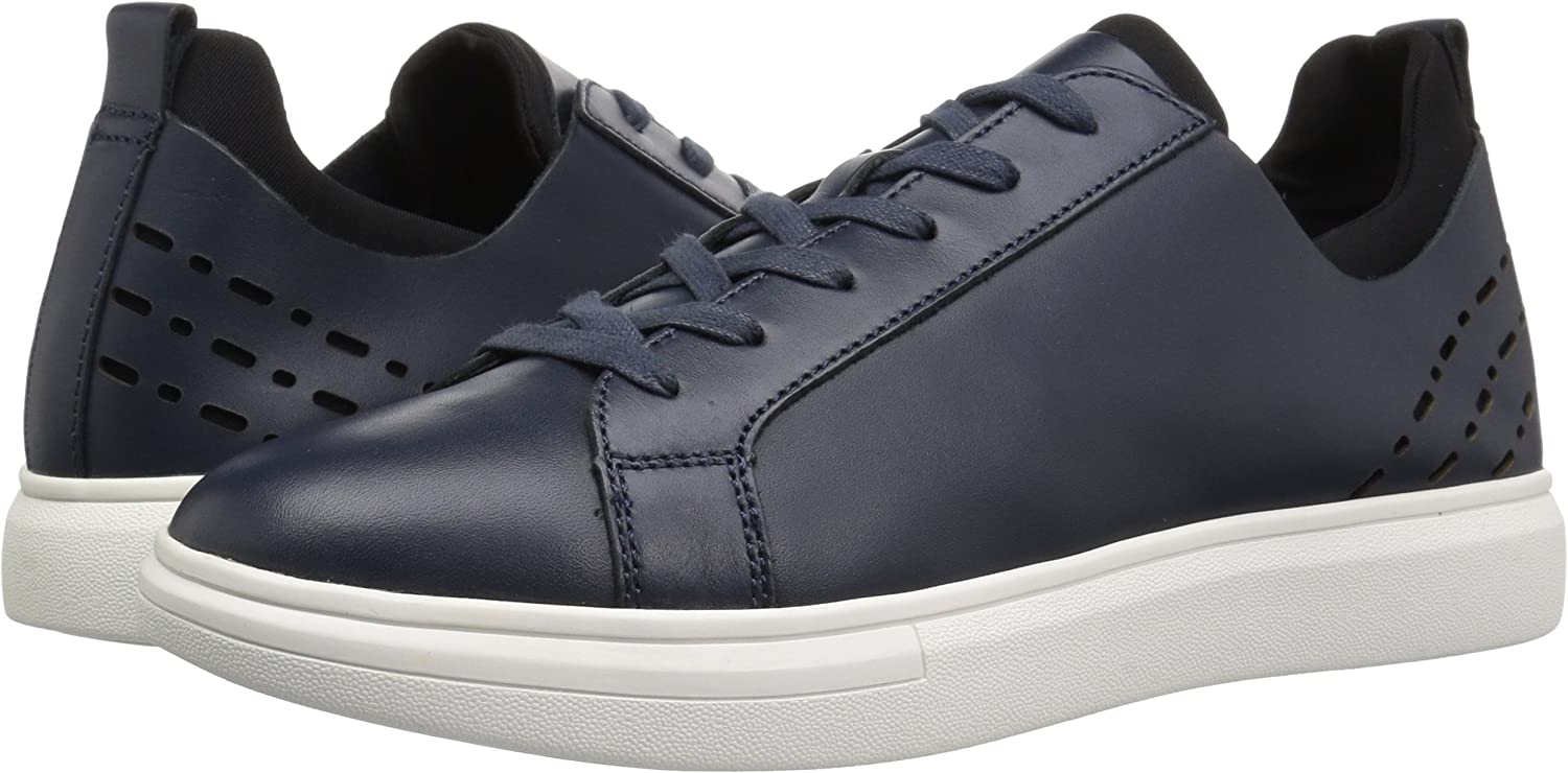Scholls Mens Lucidity Fashion Sneaker Dr