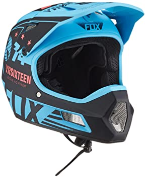 Fox Head Rampage Comp Imperial Casco