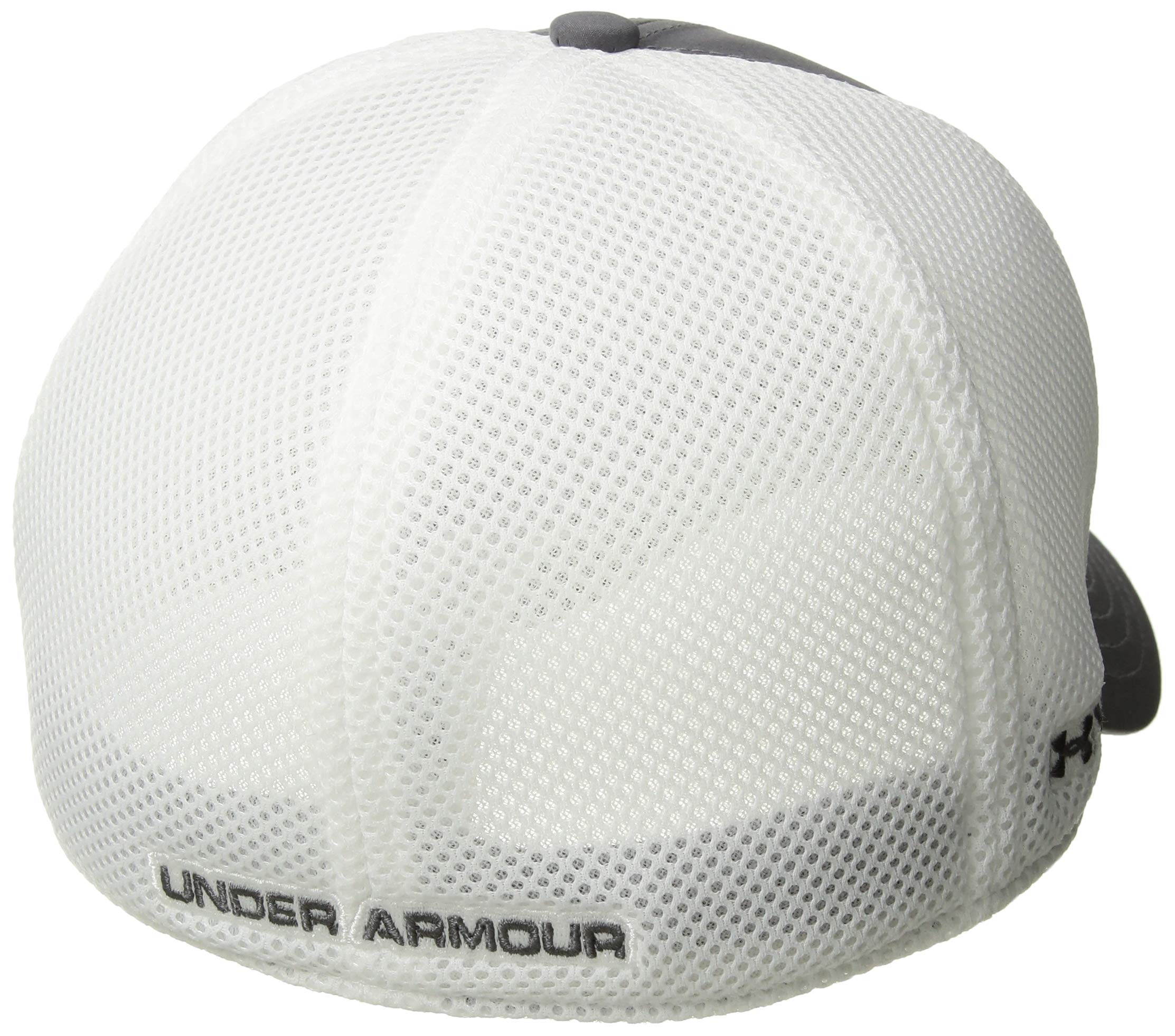 90ae47c5a77 Under Armour Men s Microthread Golf Mesh Cap - 1305017-588-P   Outdoor  Recreation   Sports   Outdoors - tibs