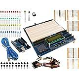 Gtronics Proto Shield Plus Starter Kit für Arduino