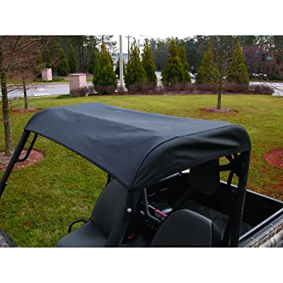 Rugged Ridge 63570.01 Black ATV/UTV Nylon Summer Brief for Yamaha Rhino: Automotive [5Bkhe2000600]