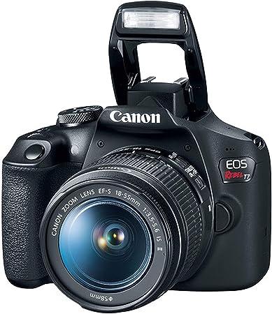 Canon Canon EOS Rebel T7 product image 9