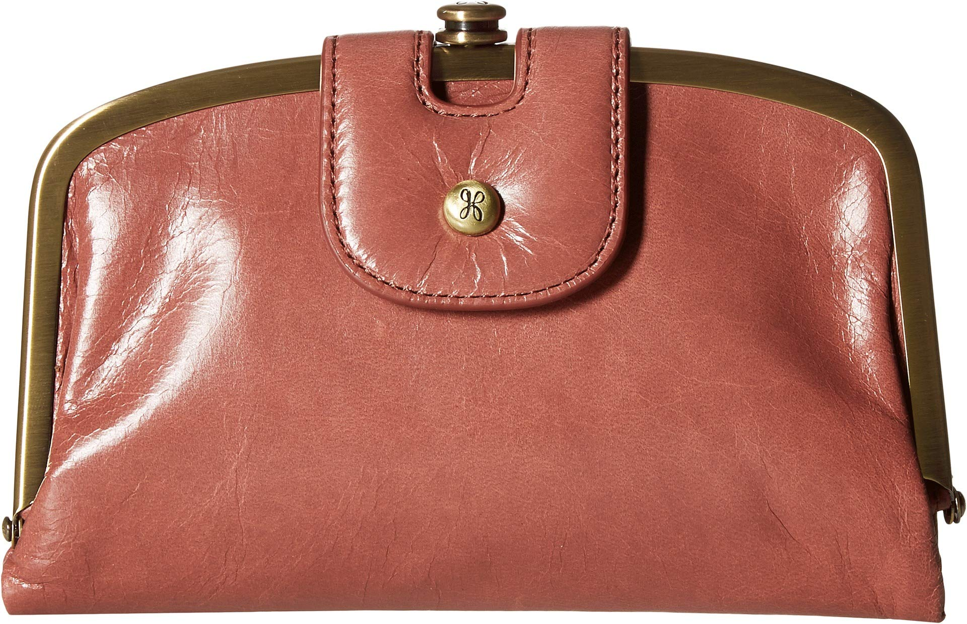 Hobo Women's Halo Burnished Rose One Size