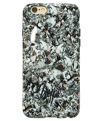 Hype iPhone 6/6S funda de lujo impresa carcasa rígida ...