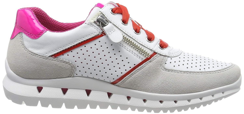 Gabor Womens Sport Low-Top Sneakers