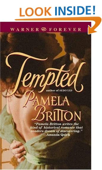 Download Tempted by Pamela Britton pdf