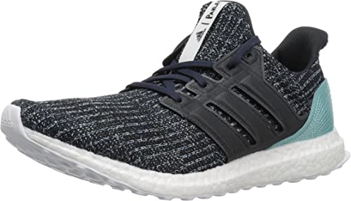 Parley adidas Ultra Boost LTD White BB7076 Release Date