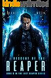 Descent of the Reaper: A military Scifi Epic (The Last Reaper Book 8)