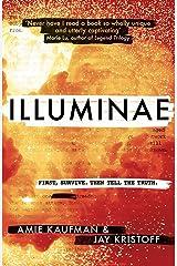 Illuminae Kindle Edition