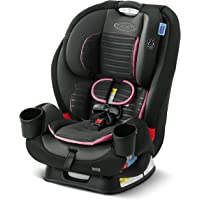Graco TriRide 3 in 1 Car Seat | 3 Modes of Use from Rear Facing to Highback Booster Car Seat, Cadence