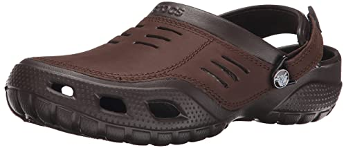 45b8daf0c33cc Image Unavailable. Image not available for. Colour: Crocs Yukon Sport ...