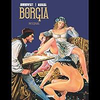 Integraal (Borgia)