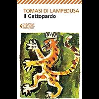 Il Gattopardo (Italian Edition) book cover